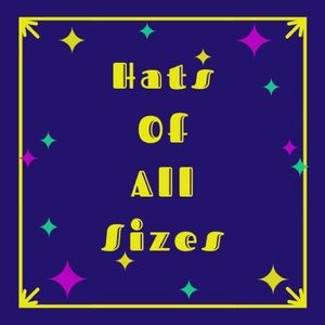 Other - Check out my selection of hats